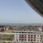 Lavinya Garden | 2+1 Deniz Manzaralı Daire